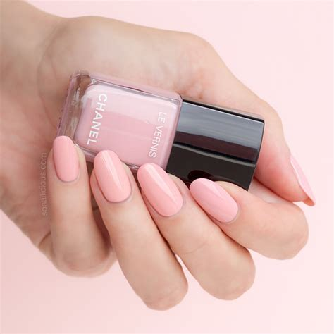 pastel vibes  chanel  nuvola rosa