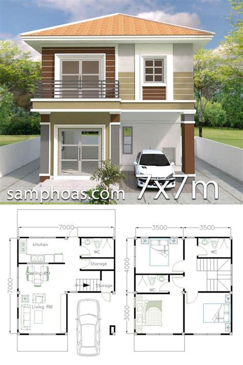 home design plan xm   bedrooms home design