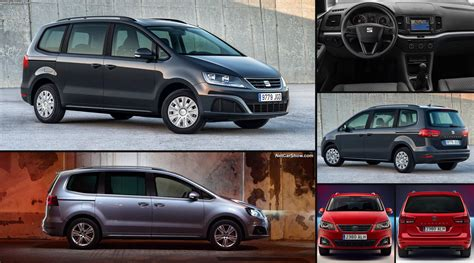 seat alhambra  pictures information specs