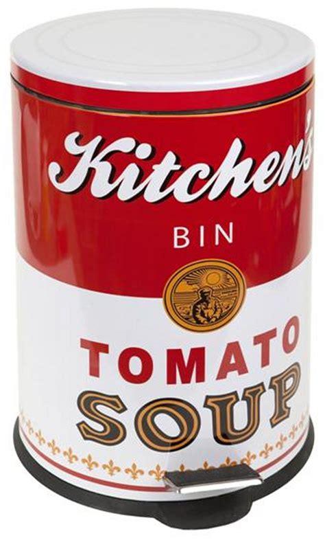 abfalleimer tomato soup geschenkparadiesch