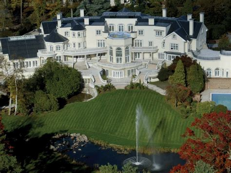 The Most Expensive Estate In England Is