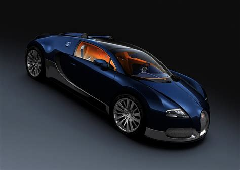 Bugatti Veyron Grand Sport Middle East