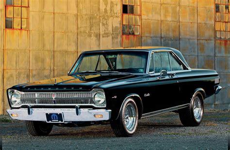 Plymouth : 1965 Plymouth Satellite
