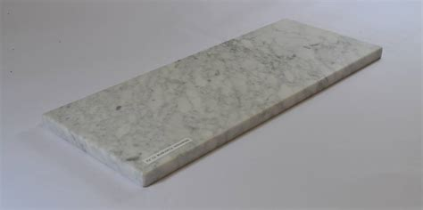 Carrara Marmor Fensterbank by Fensterbank Carrara Marmor Mischungsverh 228 Ltnis Zement