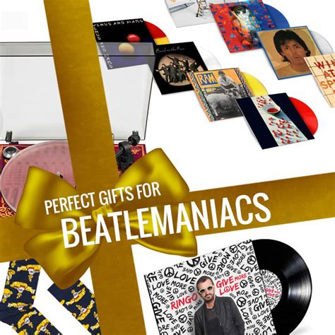 gifts for beatles fans gifts for beatles fans this christmastime udiscover
