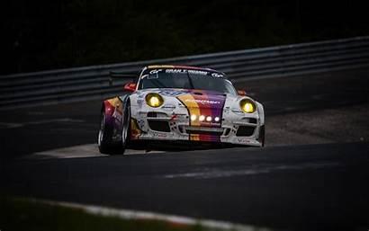 Racing Nurburgring Gt3 911 Porsche Nordschleife Wallpapers