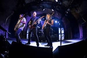 METALLICA | Metallica Pressebilder 2017 | Bilder
