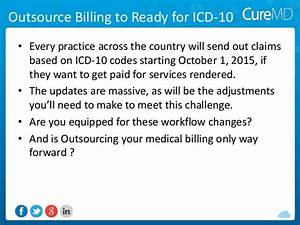 should a practice outsource billing to prepare for icd 10 With outsource your invoicing