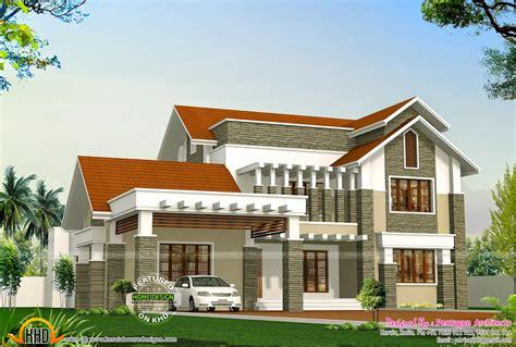 9 beautiful Kerala houses by Pentagon Architects - Kerala
