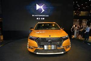 Suv Citroen Ds7 : citroen ds7 crossback suv editorial photo image of transportation 104177586 ~ Melissatoandfro.com Idées de Décoration
