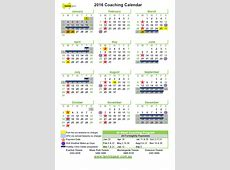 2018 Calendar Qld School – 2019 New Year Images