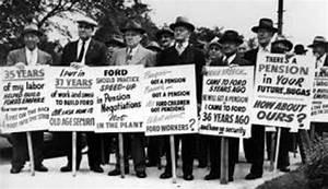 lesson 12 pro. opt. 2 labor movement timeline | Timetoast ...