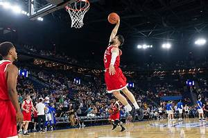Redmen cagers bedeviled by Duke Blue Devils before ...