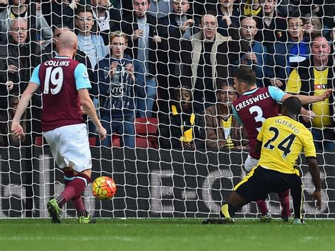 Preview: West Ham United vs. Watford - Sports Mole