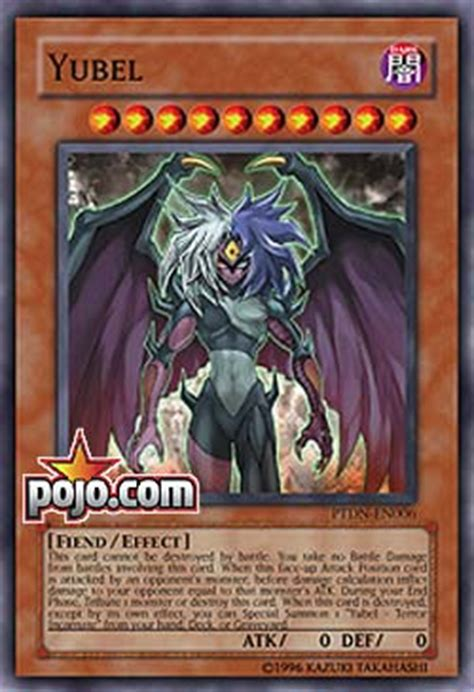 yugioh yubel deck 2011 pojo s yu gi oh site strategies tips decks and news