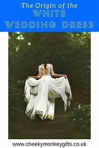 The origin of the white wedding dress history of wedding for Origin of white wedding dress