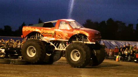 youtube monster truck show monster truck stunt show youtube
