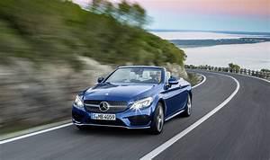 Mercedes Gap : the new mercedes benz c class cabrio filling the historical gap mercedesblog ~ Gottalentnigeria.com Avis de Voitures