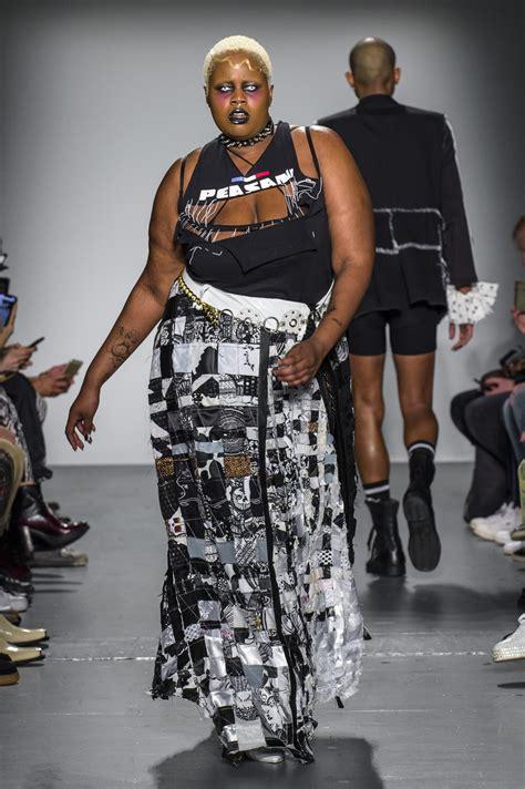 Gypsy Sport at New York Fashion Week Fall 2018 - Livingly