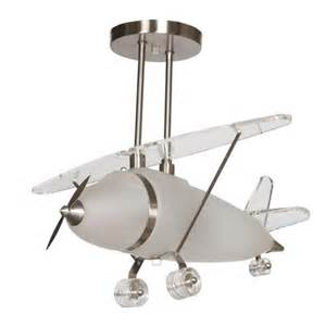airplane light fixture designworks