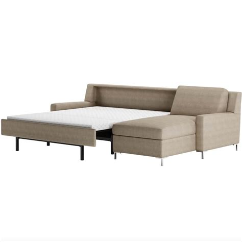 Sleeper Sofas Without Bars by Bryson Comfort Sleeper Sofa Bed No Bars No Springs No