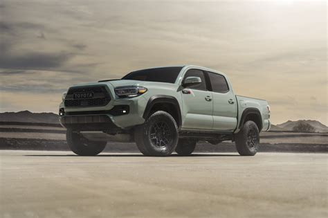 toyota runner tacoma tundra  road add ons coming  trail   pickuptruckscom news