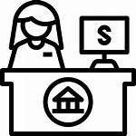 Bank Icons Icon
