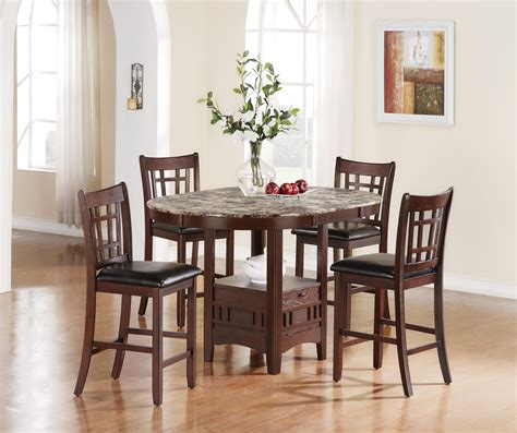Counter Height Dining Chairs Real Property Alpha