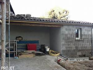 Travaux De Renovation : travaux de renovation d 39 une ancienne ferme ~ Melissatoandfro.com Idées de Décoration