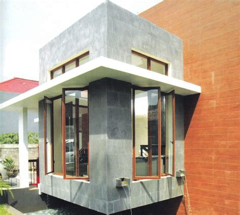 model kanopi jendela minimalis rumah kamar