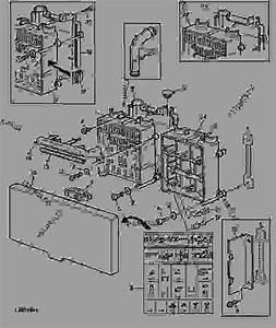 John Deere 6200 Fuse Box Diagram