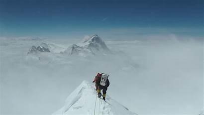 Everest Mount Journey Scene Desktop 1080 1920