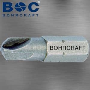 Fliesenbohrer Bohrcraft by Schrauberbit Torq Set 10 F 252 R Schrauben Mit Vierfl 252 Gelantrieb
