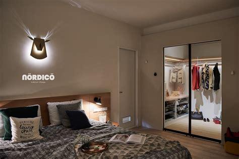 nordic decor nordic decor inspiration in two colorful homes