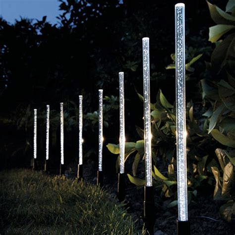 popular garden stick lights buy cheap garden stick lights