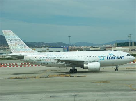 17 best images about air transat on canada