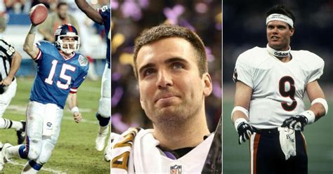 The 11 Worst Quarterbacks To Win A Super Bowl Obsev