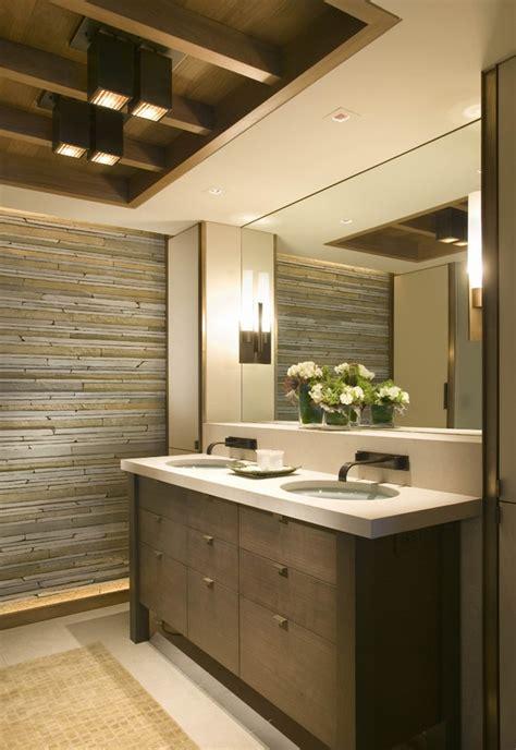 Double Sink Vanity Design Ideas  Modern Bathroom