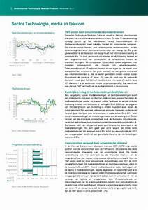 Abn amro sectormonitor technologie, media en telecom (nov ...