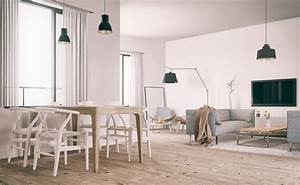 Design Scandinavo  10 Idee Per Una Casa In Stile Nordico  U2013 Samaradocet