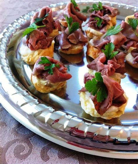 healthy canapes dinner 131 best eat drink be merry images on