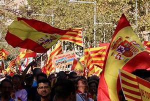 Spain's control over Catalonia on the test – News & Views ...