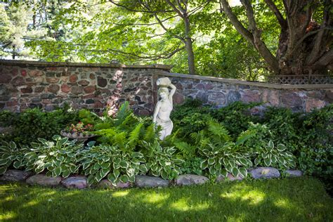 landscape shade plants sun and shade gardens almost perfect landscaping