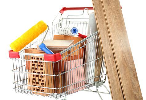 materiel cuisine matériaux de construction privilégier le prix ou la qualité