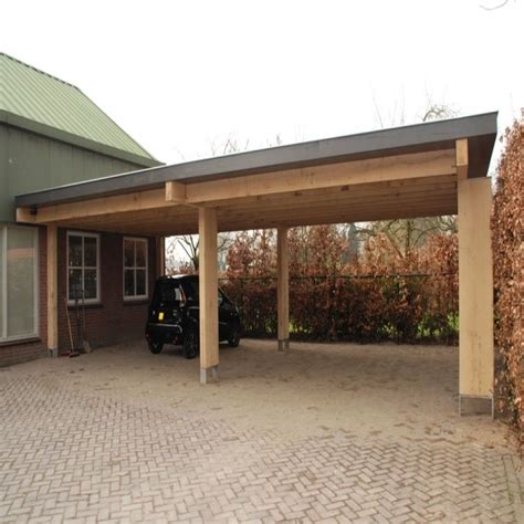 The Perfect Awesome Attached Carport Ideas Images