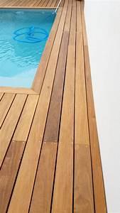 Terrasse Bois Exotique : terrasse en bois toulouse ~ Melissatoandfro.com Idées de Décoration