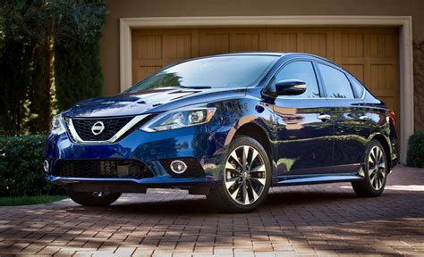 sentra nissan 2018 nissan sentra starts at 17 875 the torque report
