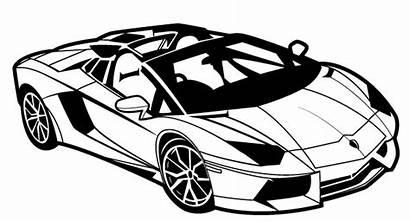 Vector Sports Vectors Cars Lamborghini Sticker Vinyl