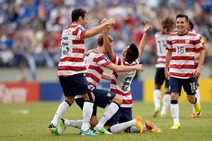 CONCACAF announces host cities for 2015 Gold Cup; USMNT to ...