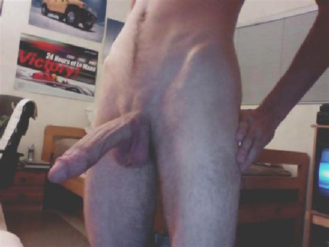 Webcam Boy Showing His Big Cock Nude Guys Blog